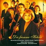 Zimmermann, B.A.: Fromme Helene (Die) / Rheinische Kirmestanze / Smetana, B.: The Bartered Bride