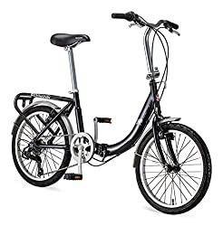 best top rated folding cruiser bike 2021 in usa