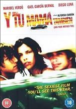 Y Tu Mama Tambien [Reino Unido] [DVD]