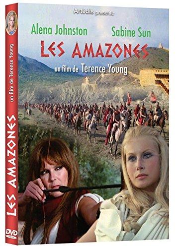 Les Amazones [Francia] [DVD]