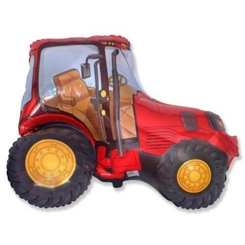 Red Tractor 26