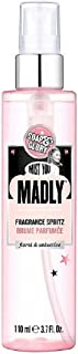 SOAP AND GLORY MIST YOU MADLY FRAGRANCE SPRITZ FLORAL