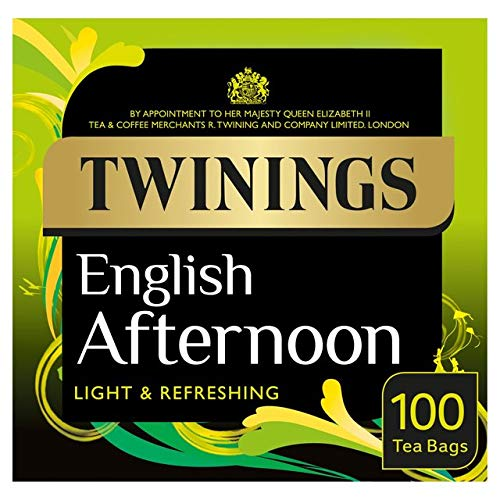Twinings Traditional Afternoon 250G