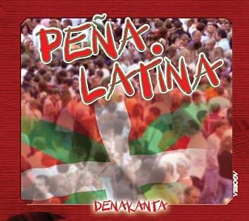 Peña Latina