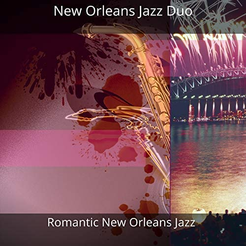 New Orleans Jazz Duo