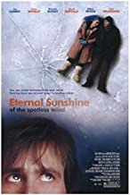 Eternal Sunshine of the Spotless Mind Movie POSTER 27 x 40 Jim Carrey, Kate Winslet, A, MADE IN THE U.S.A.