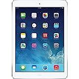 Apple iPad Air Retina Display Tablet 32GB, Wi-Fi +4G Verizon, Silver (Refurbished)
