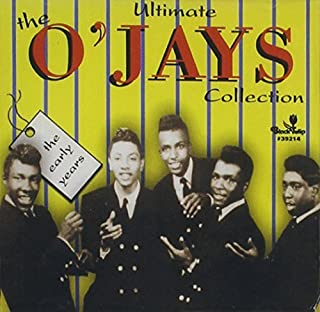 Early Years / I'll Be Sweeter Tomorrow by O'Jays