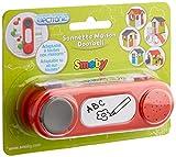 Smoby - Elektronische Türklingel - Klingel für Spielhäuser für drinnen und draußen,...