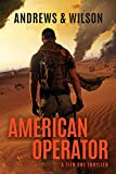 American Operator: A Tier One Story (Tier One Thrillers Book 4)