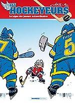 Les Hockeyeurs - Tome 01 - nouvelle édition d'Achdé