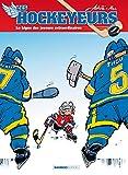 Les Hockeyeurs - Tome 01 - nouvelle édition