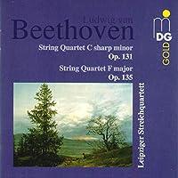 String Quartet in C Sharp Minor Op 131