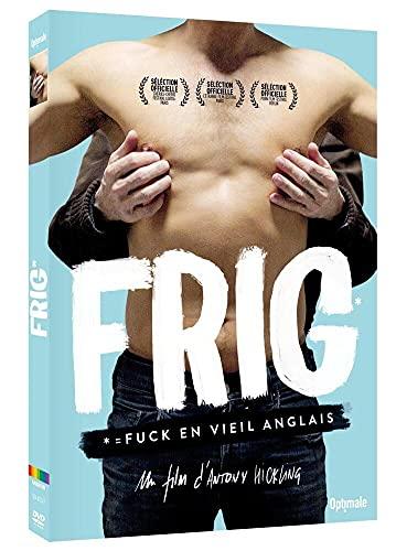 Frig [Francia] [DVD]