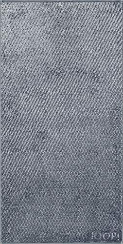 Joop! Saunatuch: Diamond Blended 1667 | 77 Stone - 80 x 200