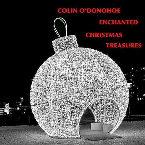 Colin O'Donohoe