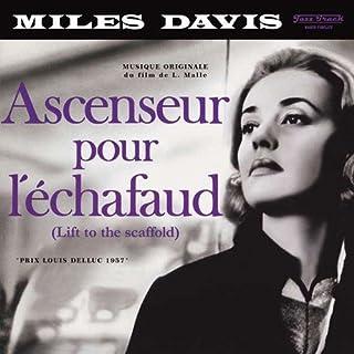 Ascenseur Pour l'Échafaud (Vinyl)