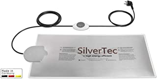 Silvertec TBD - Calefactor para camas de agua (200 W)