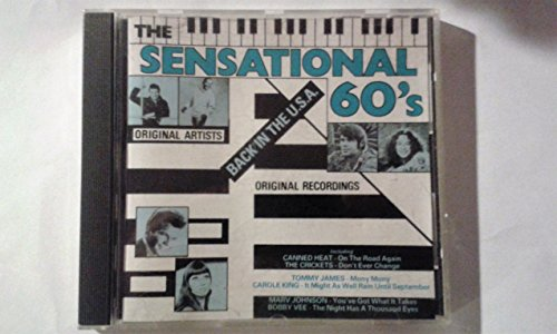 The Sensational 60`s (Back in the USA)Knight Records KNCD 15009)