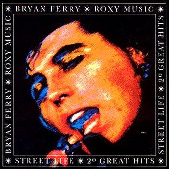 Street Life - 20 Greatest Hits / 303 085-406