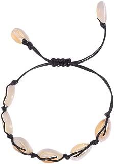 Unbekannt Magische Muschel mit Perlenkette im Display mit 12 St/ück