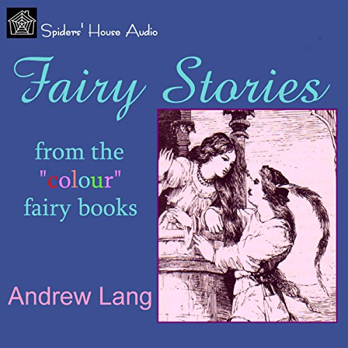 Fairy Stories Titelbild