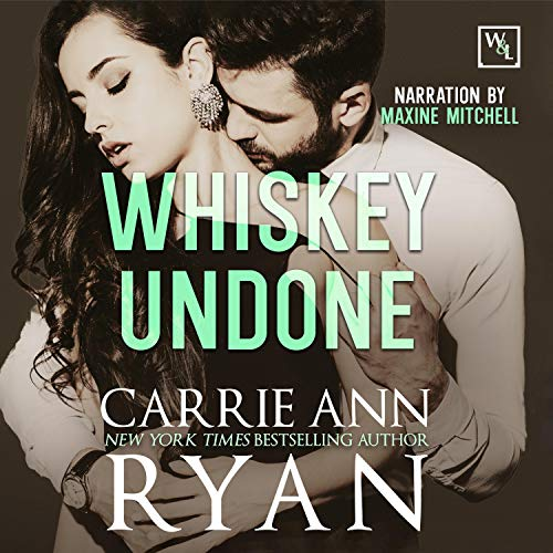 Whiskey Undone: The Whiskey and Lies Series, Book 3