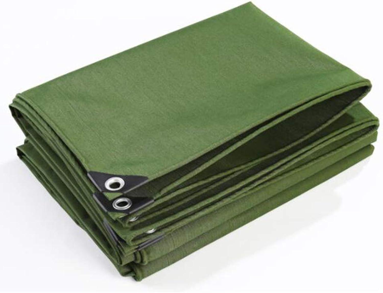 FSBFF Regenschutztuch wasserfest Sonnenschutzplane Thicken leinwand LKW-Schuppen Shade Cloth Outdoor Shed Tuch Linoleum Poncho B07H9RX3PR  Hochwertige Produkte
