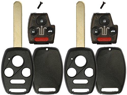 05 honda accord key - 8