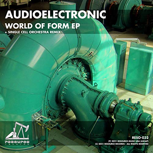 World of Form (Single Cell Orchestra Electro Remix)