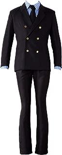 sanji cosplay suit