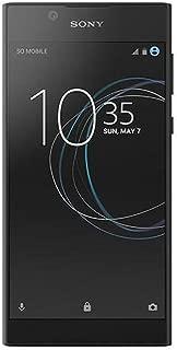 Sony Xperia L1 Dual SIM - 16GB, 2GB RAM, 4G LTE, Black (5.5 Inch)