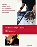 How to Start a Home-based DJ Business (Home-Based Business Series) (English Edition)