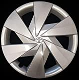 Desconocido Generico - Tapacubos para Toyota Aygo 2017, 1 Unidad, diámetro de 15 Pulgadas, 6409/5