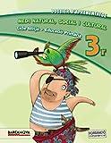 Medi natural, social i cultural 3r CM. Dossier d ' aprenentatge (ed. 2013) (Materials Educatius - Cicle Mitjà - Coneixement Del Medi Social I Cultural) - 9788448931926