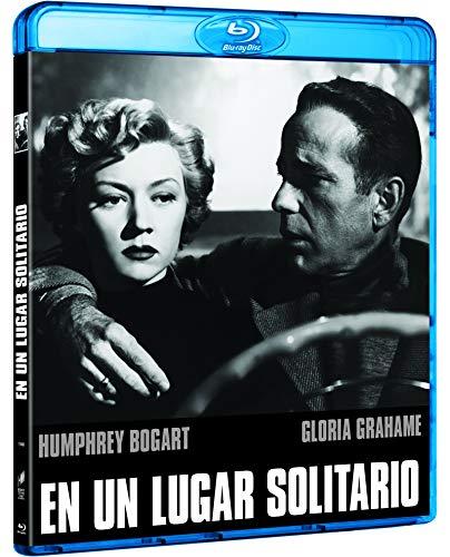 En Un Lugar Solitario (BD) [Blu-ray]