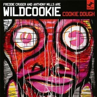 Cookie Dough by Wildcookie (2011-04-19)