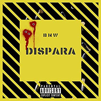 Dispara (feat. Kyre)