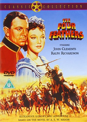 Las cuatro plumas / The Four Feathers (1939) ( The 4 Feathers ) [ Origen UK, Ningun Idioma Espanol ]