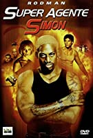 Super Agente Simon [Italian Edition]
