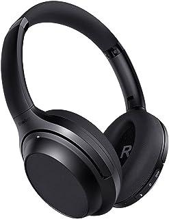 BLUEANT Zone X Wireless Active Noise Cancelling Headphones - Black