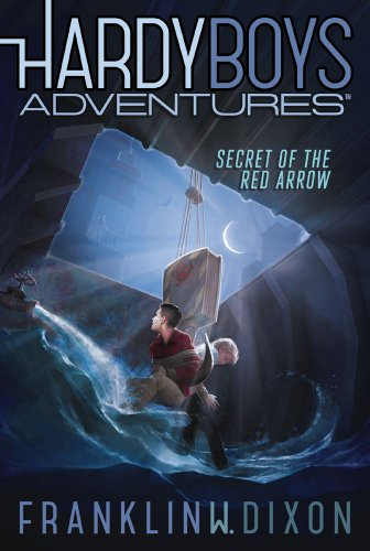 Secret of the Red Arrow (Volume 1) (Hardy Boys Adventures, Band 1)