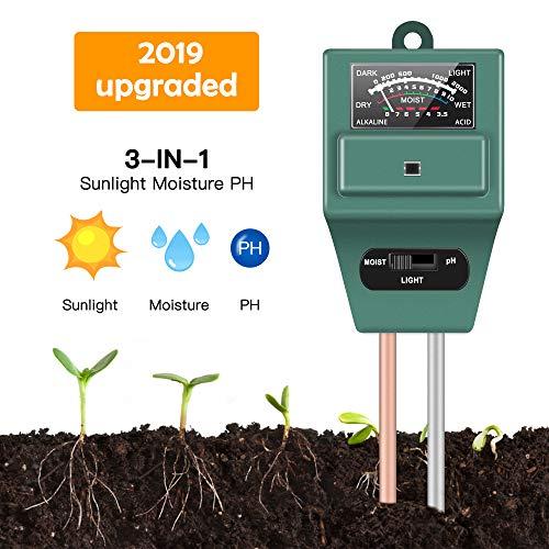 Hacoon Soil Moisture