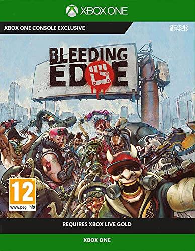 Bleeding Edge, console Xbox