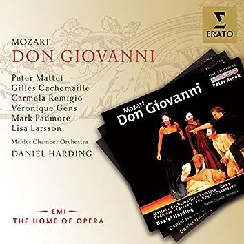 Mozart - Don Giovanni