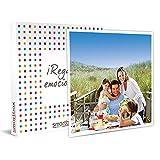 Smartbox - Caja Regalo para Hombres - Tres días con Cena en Italia en Familia - Caja Regalo para Hombres - 2 Noches con Cena para 2 Adultos y hasta 2 niños