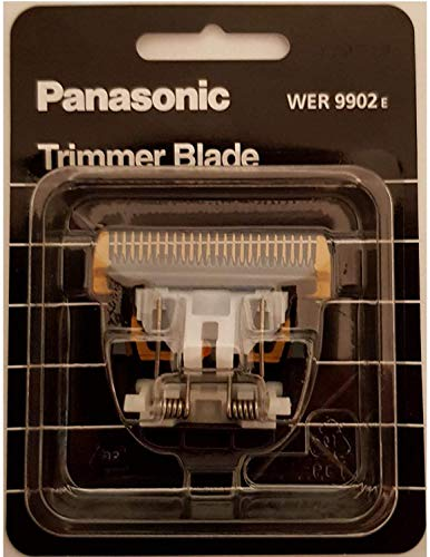 Panasonic WER9902 Trimmer Blade new model 2018 year fit to ER-GP80 ER1611 ER1512 ER1511 ER1510 ER1610 ER160 ER153 ER152 ER151