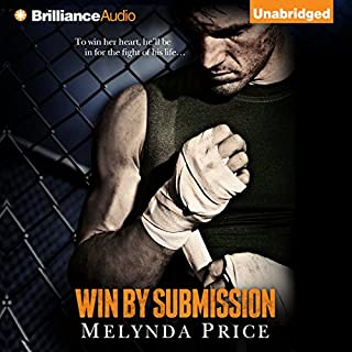 Win by Submission cover art