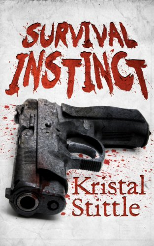 Survival Instinct (English Edition)