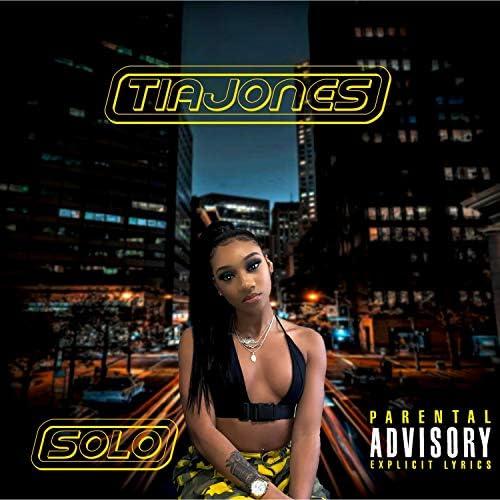 Tia Jones